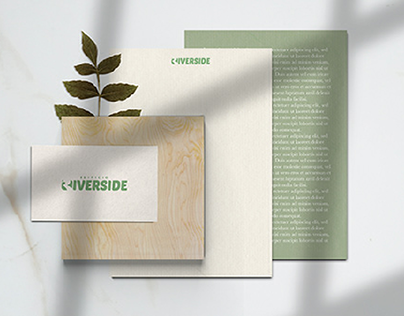 Branding Riverside
