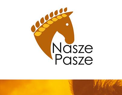 Naszepasze.pl | logo design