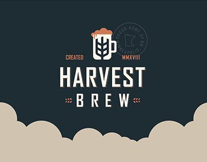 Harvest Brew