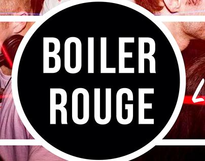 Boiler Rouge