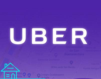 Uber - Te armamos la previa