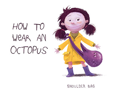 How to Wear an Octopus