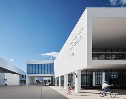 NOVA - School of Business and Economics (SBE)