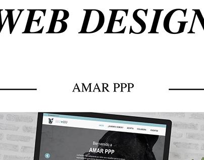 WEB DESIGN - Amar PPP