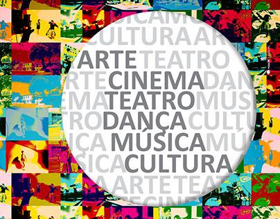 UFC, arte e cultura!