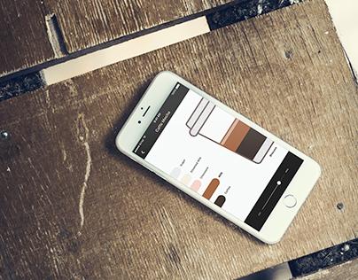 COFFEE CRUSH (The App)