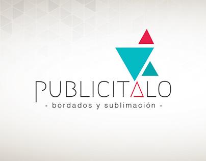 Branding - Publicitalo