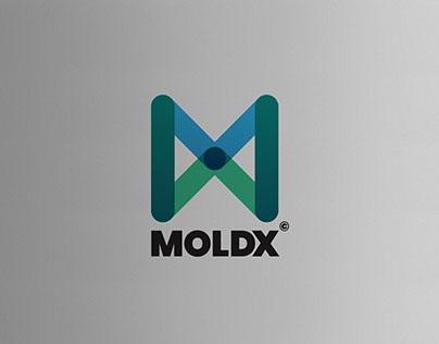 MoldX Logo