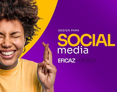 Social Media • Eficaz