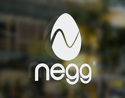Negg ® Brand Identity