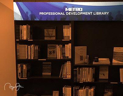 METRO Organizational Development