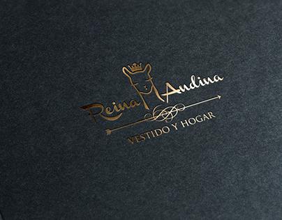 Reina Andina Logo