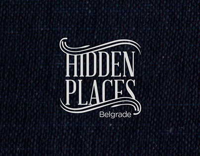 Hidden Places App