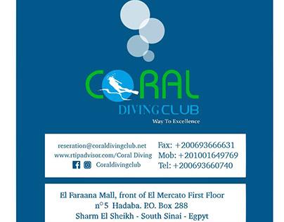 Coral Diving Club