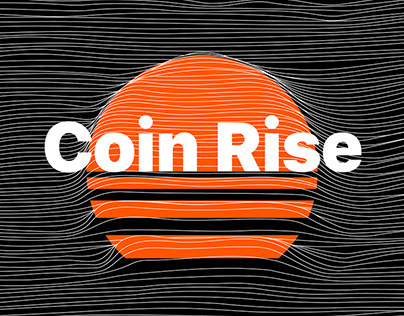 Cryptocurrency Exchange Platform. Coin Rise.