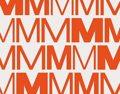 Manuvit Projet d'identité visuelle