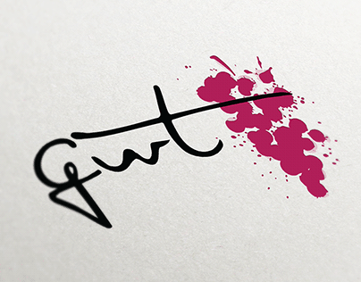 "Logo for ""GEORGIAN WINES AND TASTES"""