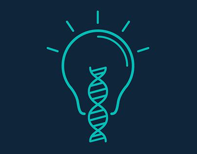Genes Creativos - Branding