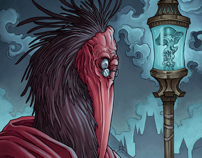 Baron Ibis
