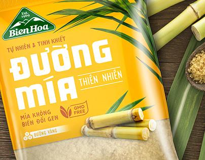 Bien Hoa Sugar