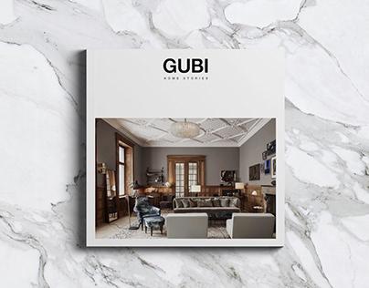 GUBI Home Stories – Catalogue
