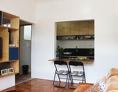 Apartamento Zig-Zag