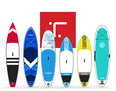 Boards design / Diseño de tablas