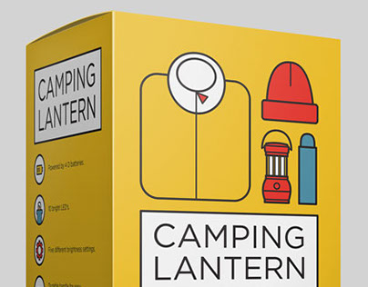 Packagings for Lights.com