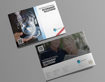 International Retirement Solutions - QROPS Brochure