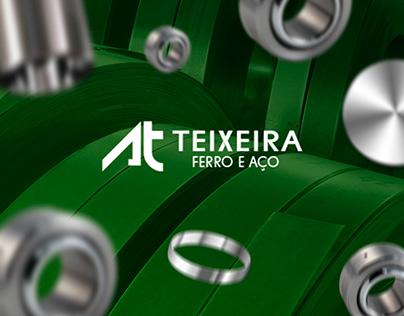 site | Teixeira Ferro e Aço