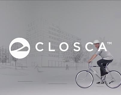 Closca Bottle + App [MOTION GRAPHICS]
