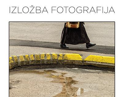 Photo Exibition - Tarik Jesenković
