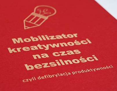 Mobililizator kreatywności