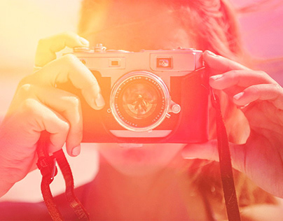 25+ Pretty Cool Light Overlays for Your Photos