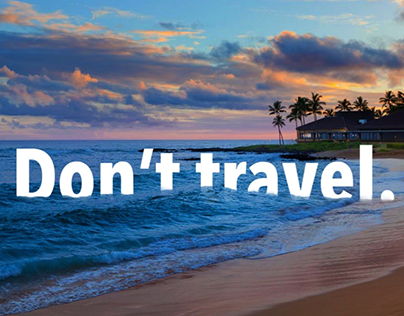 Google Trips Integrated Digital Ad Campaign