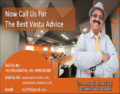 Vastu Consultant in Ghaziabad