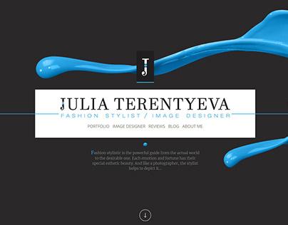 Julia Terentyeva
