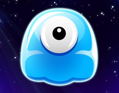 Game UI: Monster Trilogy - Monster Buster