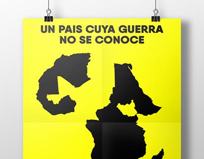 Inexistencia. Amnistía Internacional.