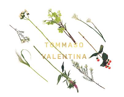 Tommaso and Valentina wedding