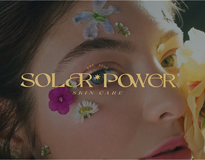 SOLAR ✷ POWER