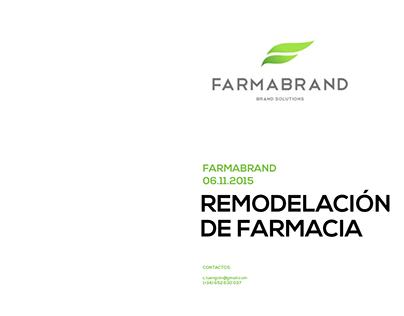 FARMACIA BRESÓ