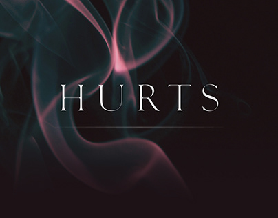HURTS - FAN ART
