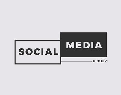 Social Media #3 - CPJUR