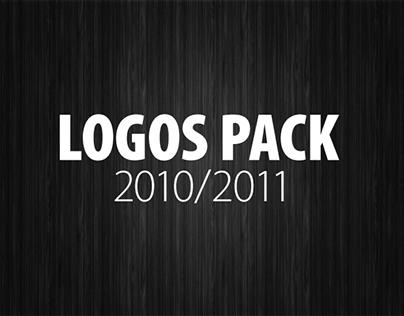 Logos 2010 / 2011