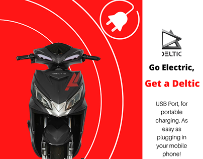 Delta Autocorp LLP Social Media Post #3