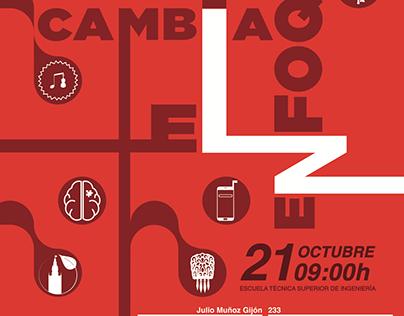 TEDx Universidad de Sevilla