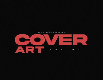 Cover Art   Vol. 01 by Hartz