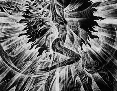 Artwork / Art Poster / Cover art
