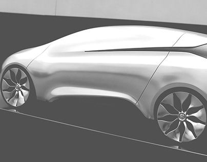 Mercedes-Benz Internship project 2013